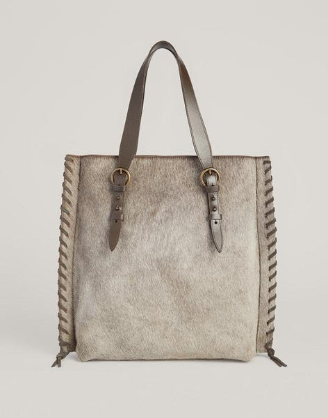 Front shot of Everyday Tote in Natural
