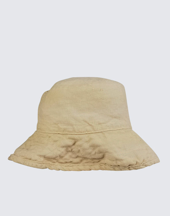 The Vacation Hat in Natural