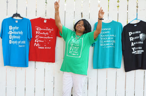 God INspired TEEs