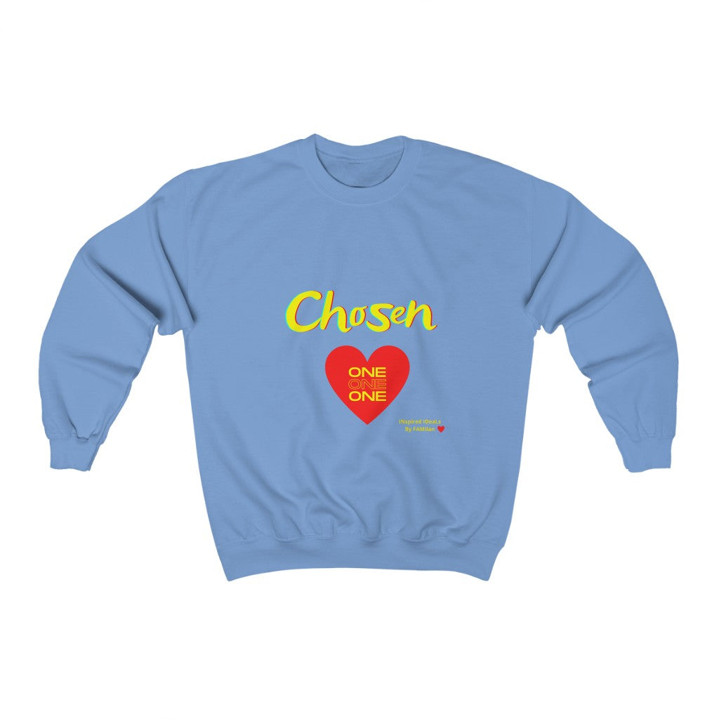 CHOSEN INspired Crewneck Sweatshirt