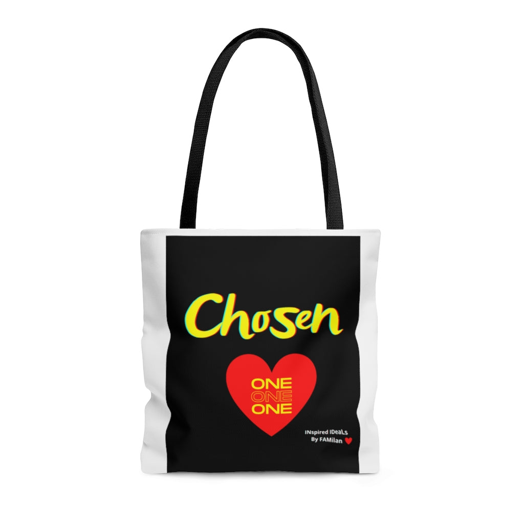 Chosen ONE INspired Tote Bag