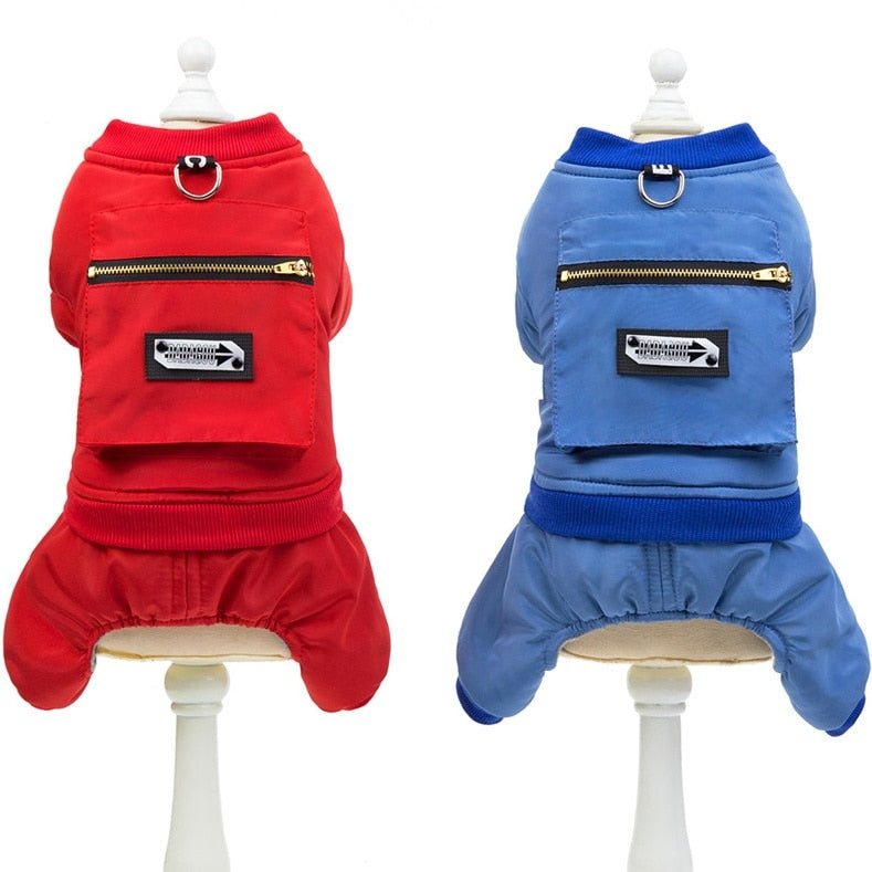 Pet Dog Clothes Coat