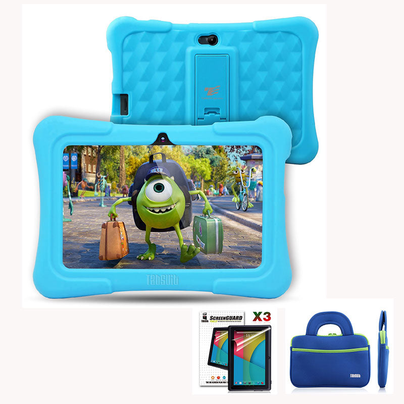DragonTouch Y88X Plus 7 inch Kids Tablet