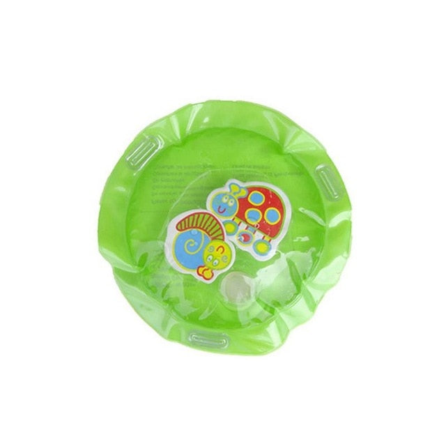 Baby Inflatable Tummy Time Playmate