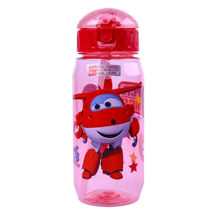 Children BPA Free Sport Water bottle 450ml