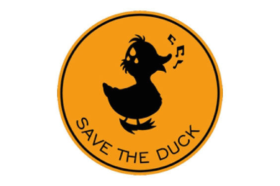 SAVE THE DUCK(セイブ・ザ・ダック)