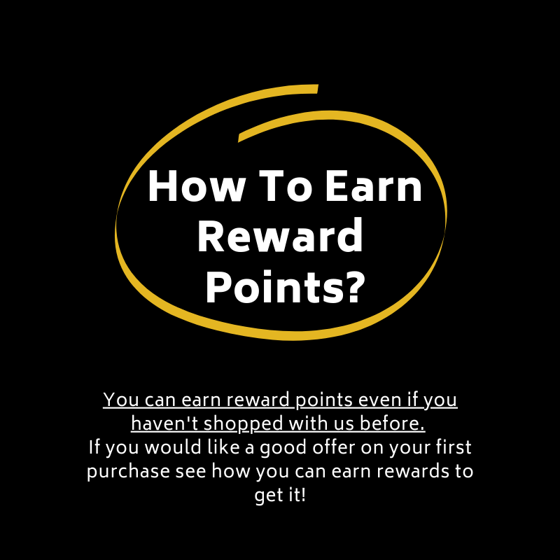 How to earn reward points on getspexy