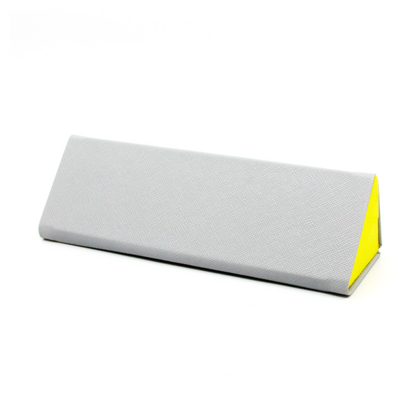 GREY WITH FELT COLOUR CASE - Getspexy