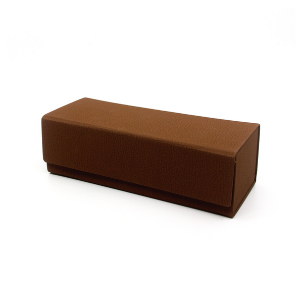 BOXY BROWN CASE - Getspexy