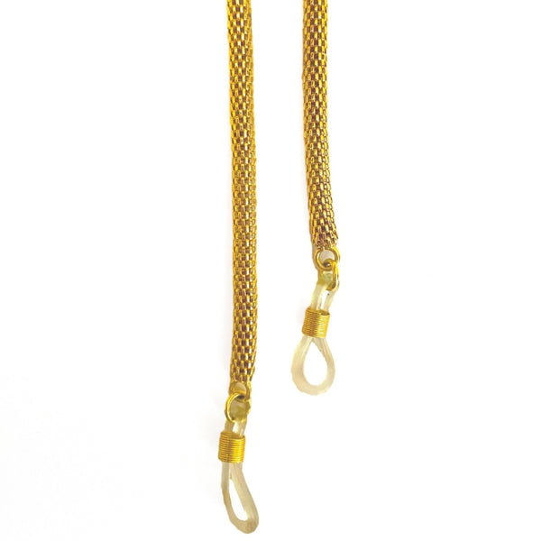 MIXTAPE EYEWEAR SLING EYE CHAIN - Getspexy