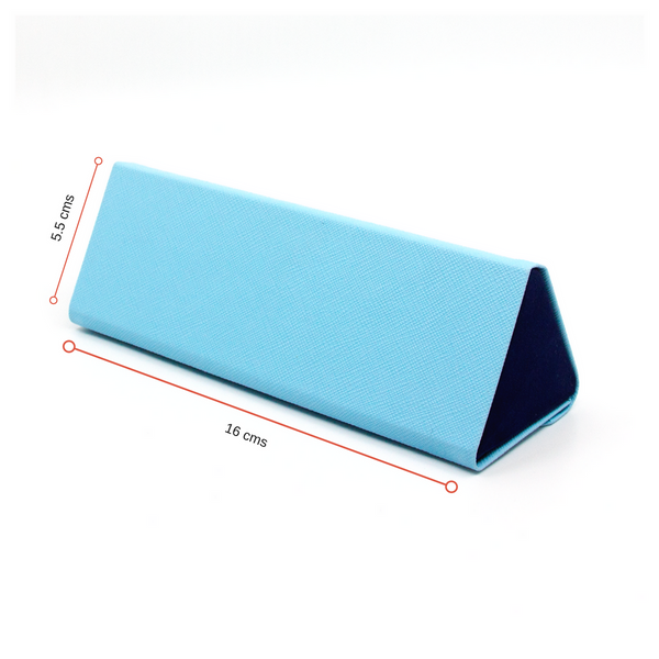 LIGHT BLUE CASE - Getspexy