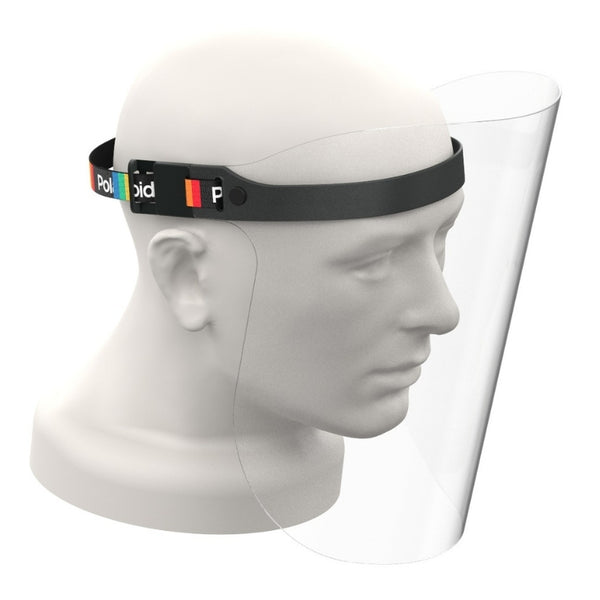 POLAROID FACE SHIELD - Getspexy