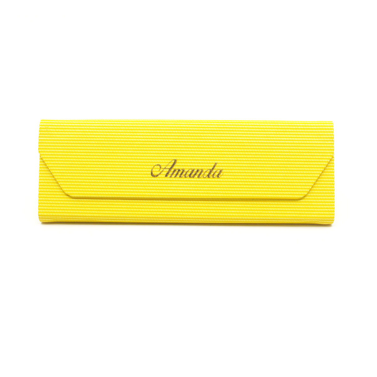 BRIGHT YELLOW CASE