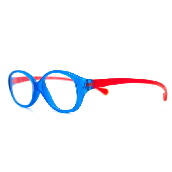 Kids Spectacles With Harmful Blue Light Blockers (For 4 Years & Below) - Getspexy