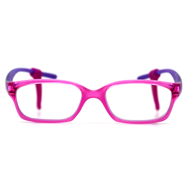 Kids Spectacles With Harmful Blue Light Blockers (For 3-5 years) - Getspexy