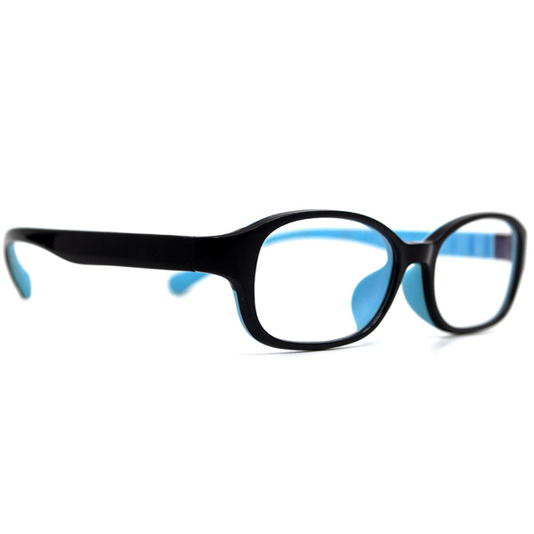 Spectacles With Harmful Blue Light Blockers (Pre-Teen XLB) - Getspexy