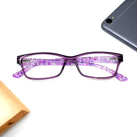 Everyday Readers for Women (Purple) - Getspexy