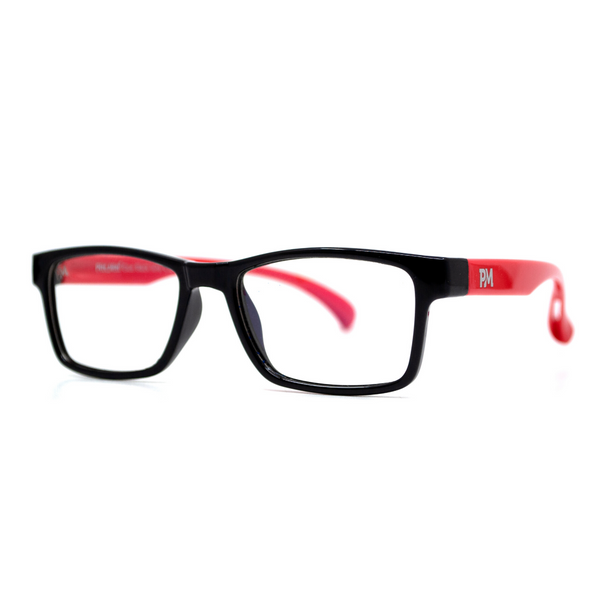 Spectacles With Harmful Blue Light Blockers (For 8 to 12 Years) - Getspexy