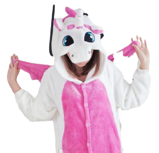 Unicorn Pyjamas Costume