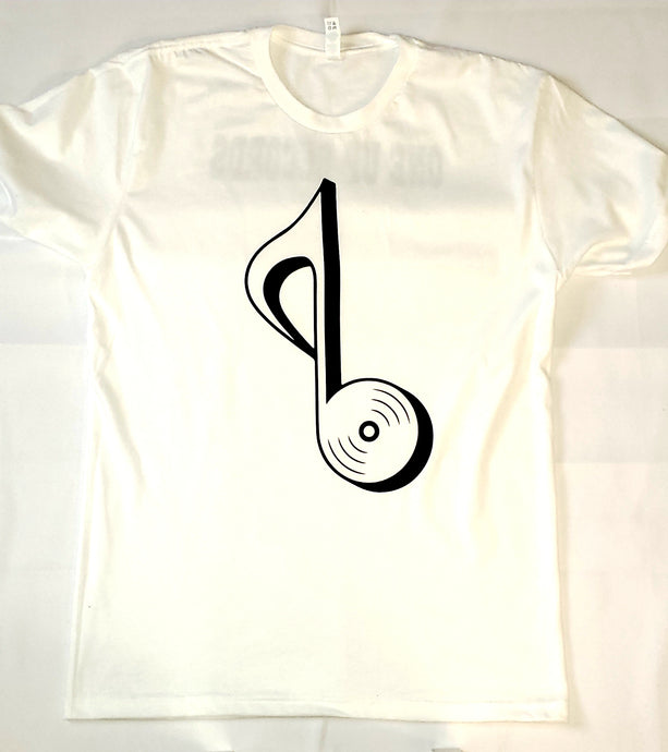 One Up Records Custom T-Shirt