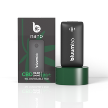 Load image into Gallery viewer, Nano Pod CBD Vape