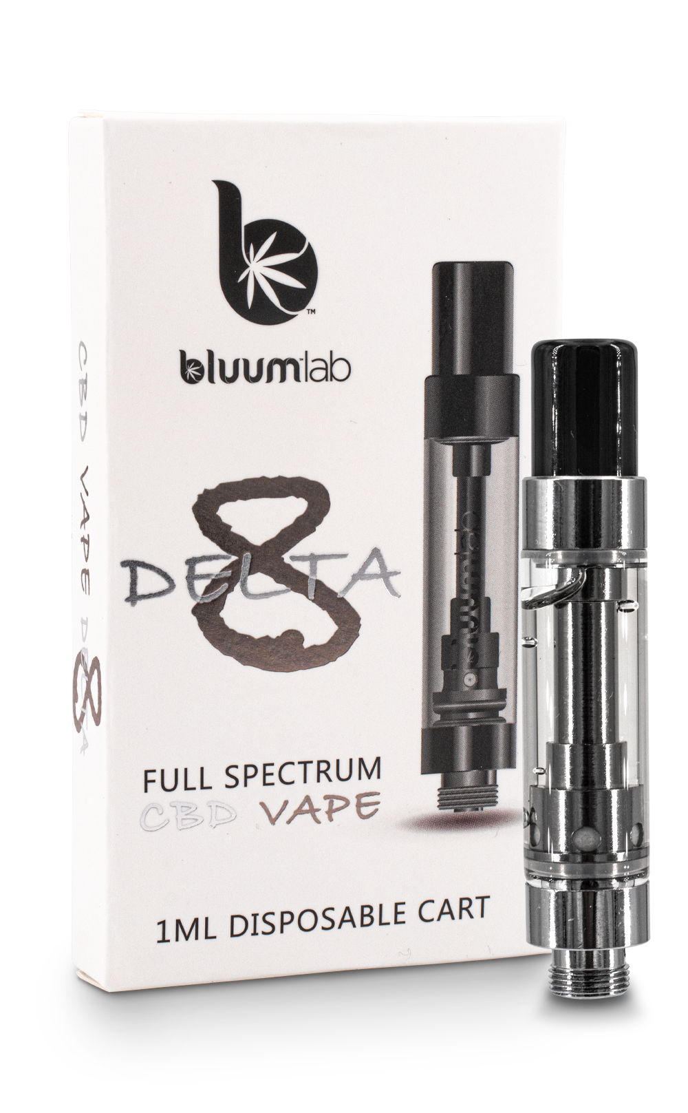 Bluum Lab - Delta 510 Cartridge 1000MG