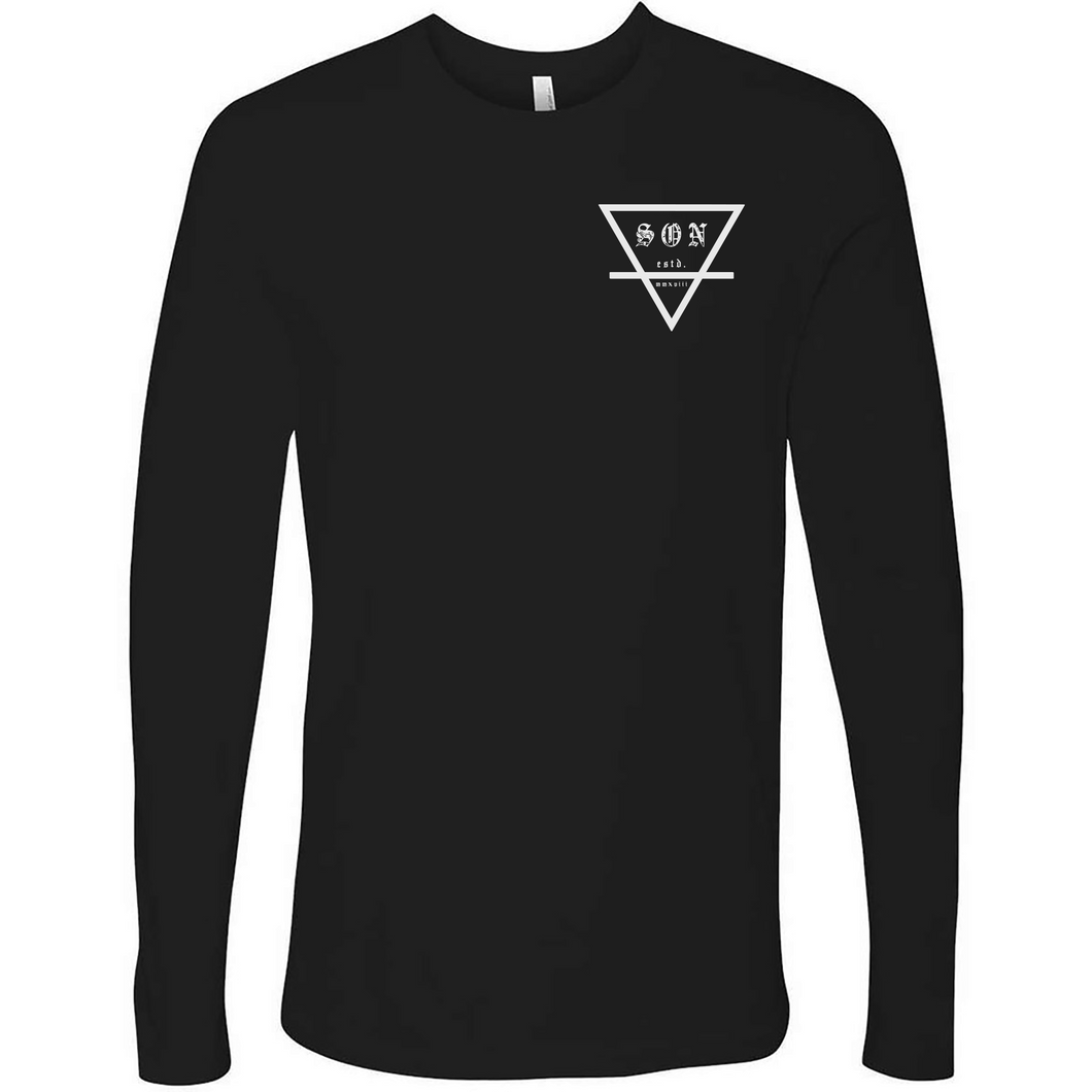 Earth Mover Long Sleeve