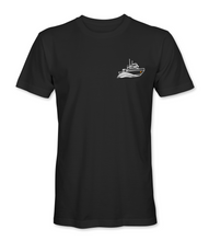 Load image into Gallery viewer, F/V Haley Sea T-Shirt