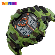 Chronograph Digital Sports Watches