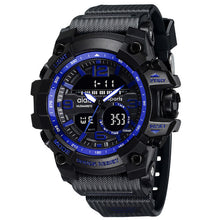 G-Style Waterproof Sports Watches