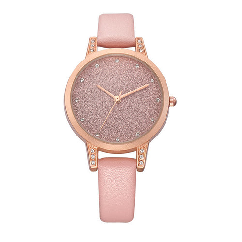Luxury Lady Dress Wristwatches