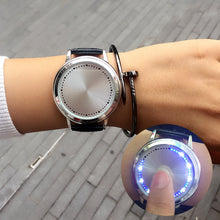 Creative Touch Screen Watch