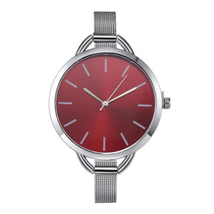 Luxury Stainless Steel Dress Watches