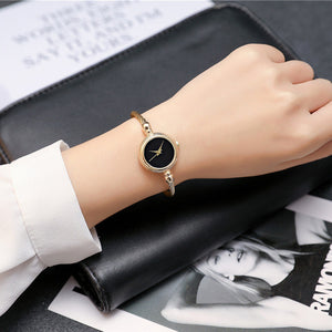 Simple Design Casual Bracelet Watches