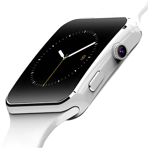 Bluetooth Phone Smart Watch