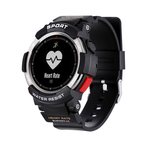 Waterproof Women's Sport Smartwatches