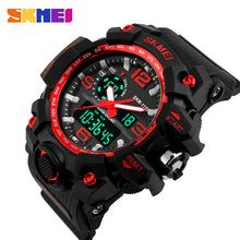 S-Shock Men Digital Watches