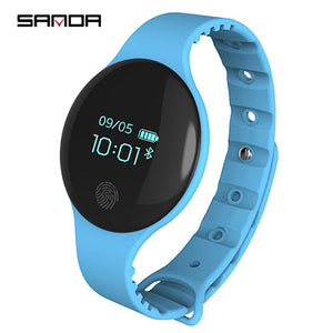 Fitness Waterproof Smartwatch
