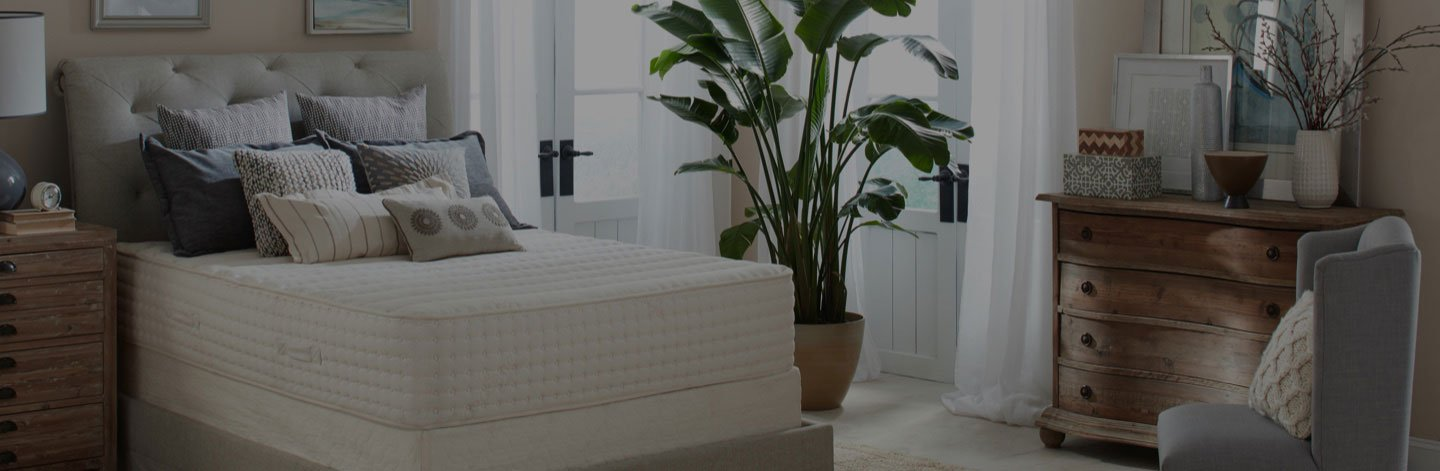 Luxury Bliss hybrid latex mattress