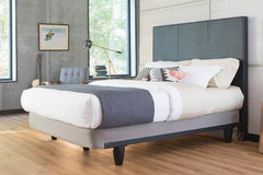 Quiet Balance Bed Frame - PlushBeds