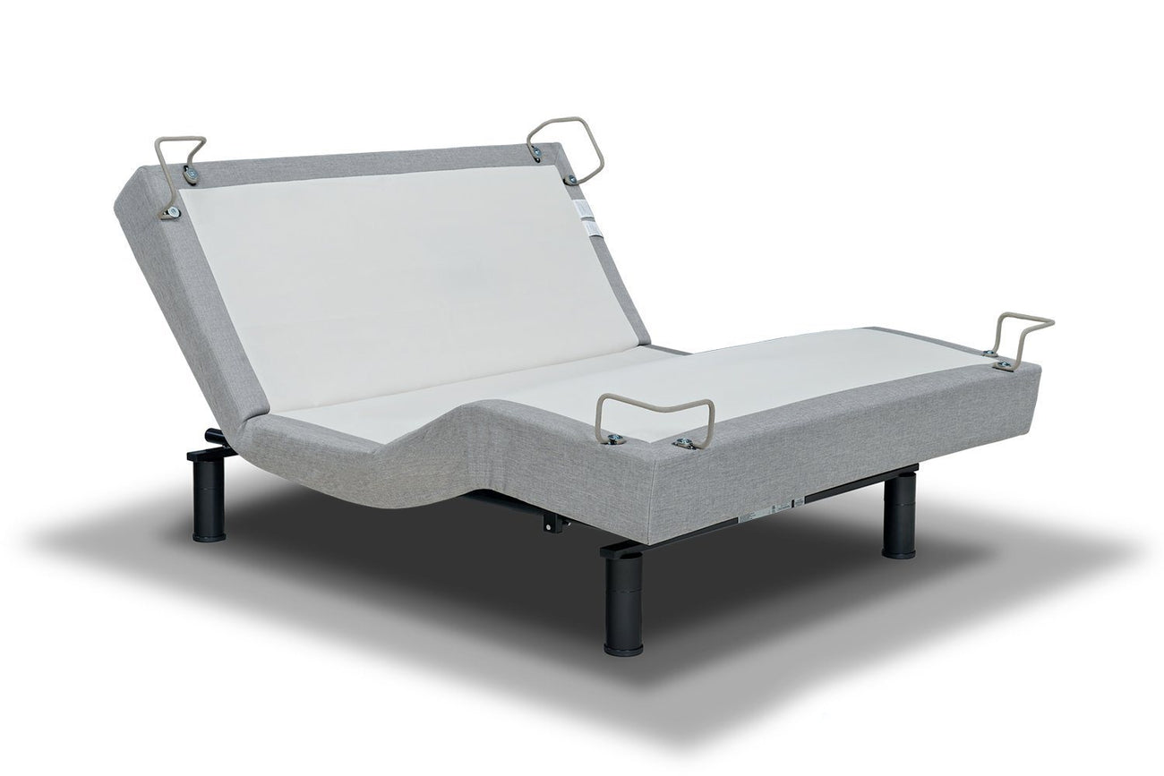 Reverie Signature 5D Adjustable Bed Foundation - PlushBeds