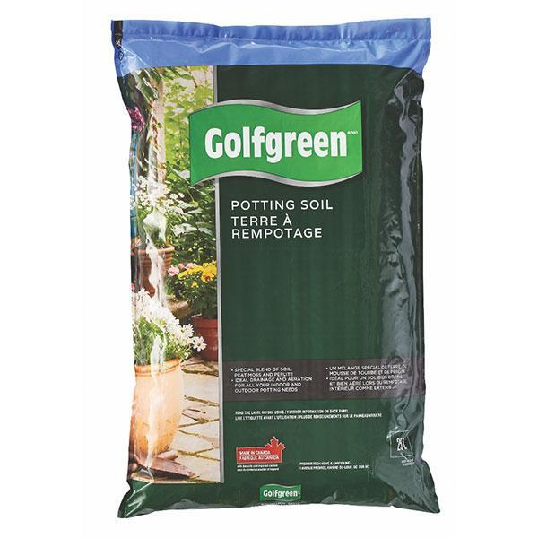 GOLFGREEN® Potting Soil, 25-L