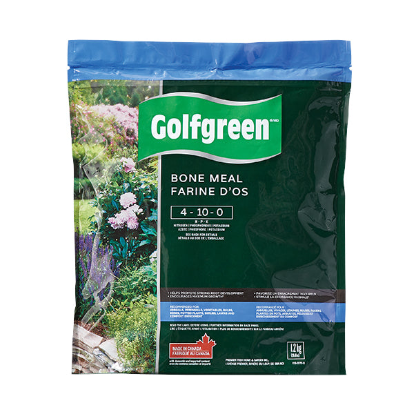 FARINE D'OS GOLFGREENMD, 4-10-0, 1.2-kg