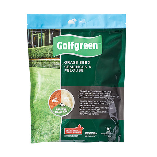 GOLFGREEN® Shade Grass Seed, 1-kg
