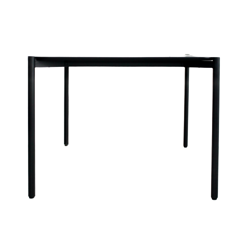 TANA Dining Table All Black (W1800 x D1000 x H750 mm)