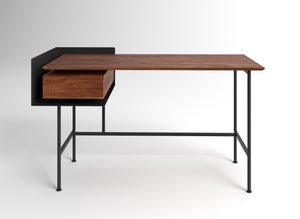 New! ESSIMETRI Desk (Premium Specification)