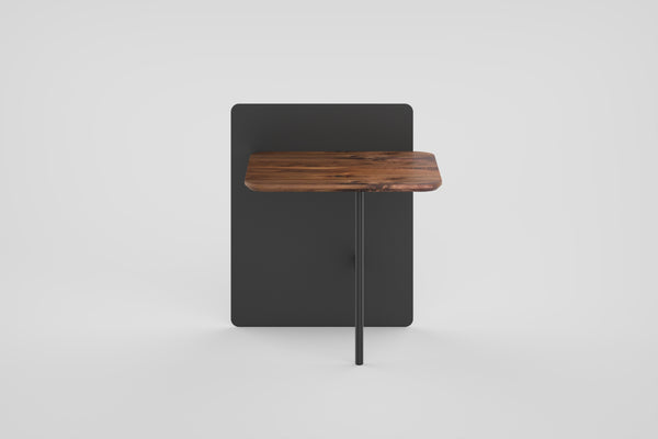 SHIFT Side Table / Bedside Table (Exhibit Item)