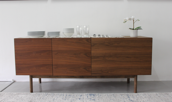 SOLID Sideboard (Solid Wood)
