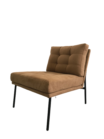 SATAH Arm Chair (Fabric)
