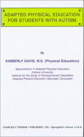 Adapted Physical Education for Students with Autism